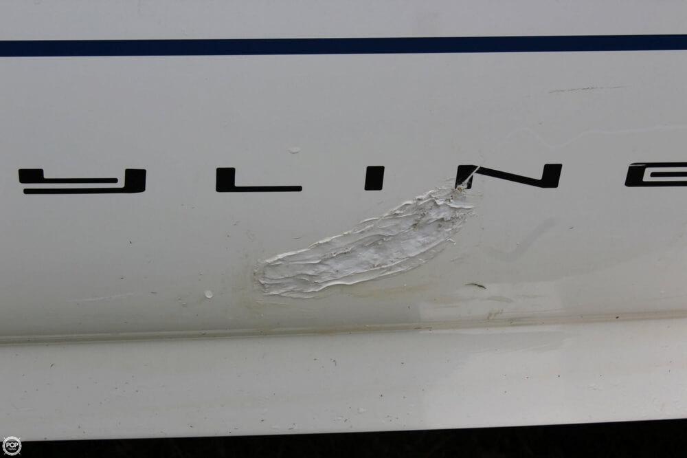 2008 Bayliner 175 Runabout - Photo #24