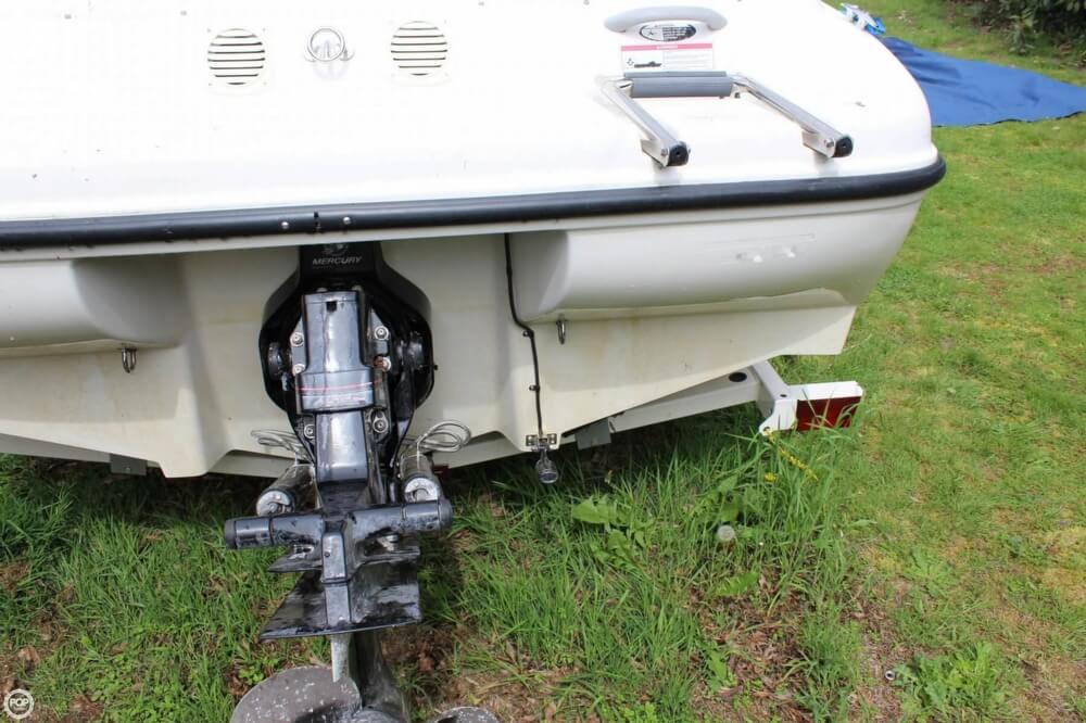 2008 Bayliner 175 Runabout - Photo #29