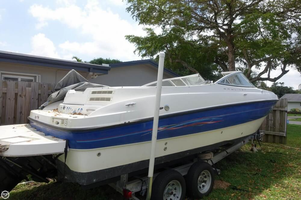 2006 Bayliner 249 - Photo #2