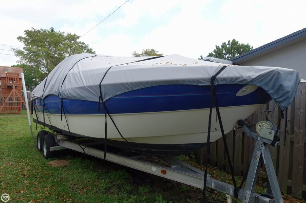 2006 Bayliner 249 - Photo #4