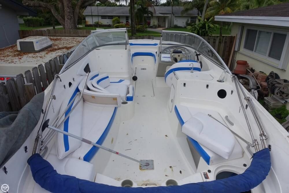 2006 Bayliner 249 - Photo #18