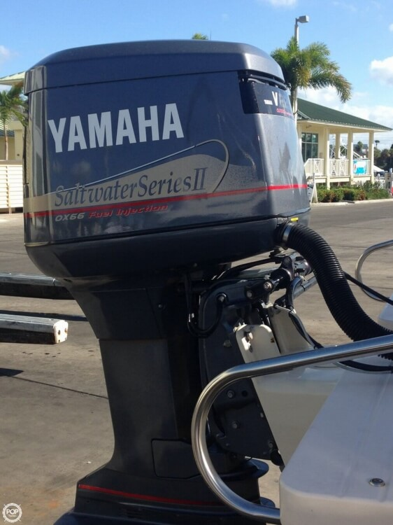 Nice Yamaha