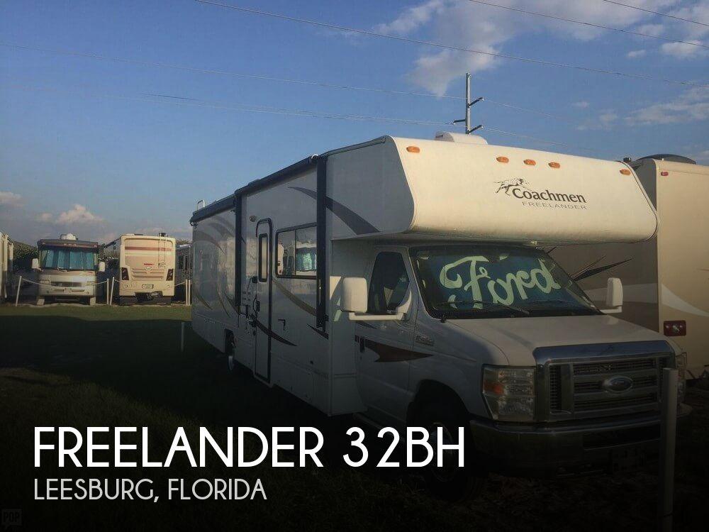2011 Coachmen Freelander 32BH