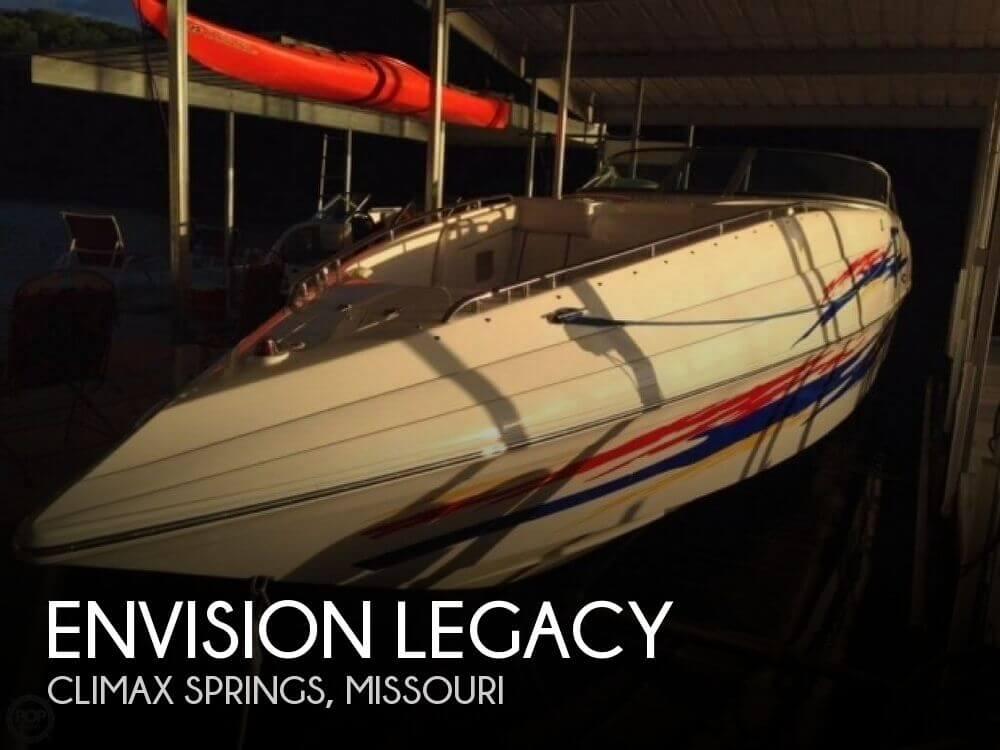 2005 Envision Legacy - Photo #1