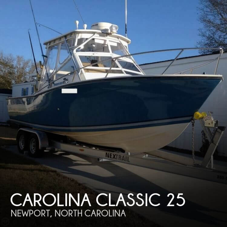 2003 Carolina Classic 25 - Photo #1