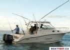 2004 Seaswirl 2901 Striper - #4