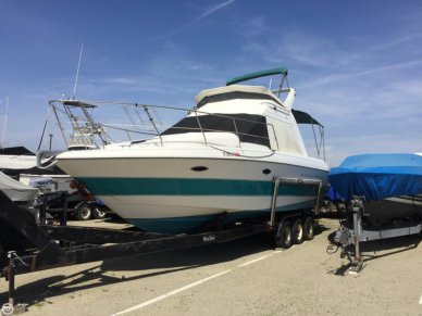 Bayliner 3058 Ciera Command Bridge, 30', for sale - $19,800