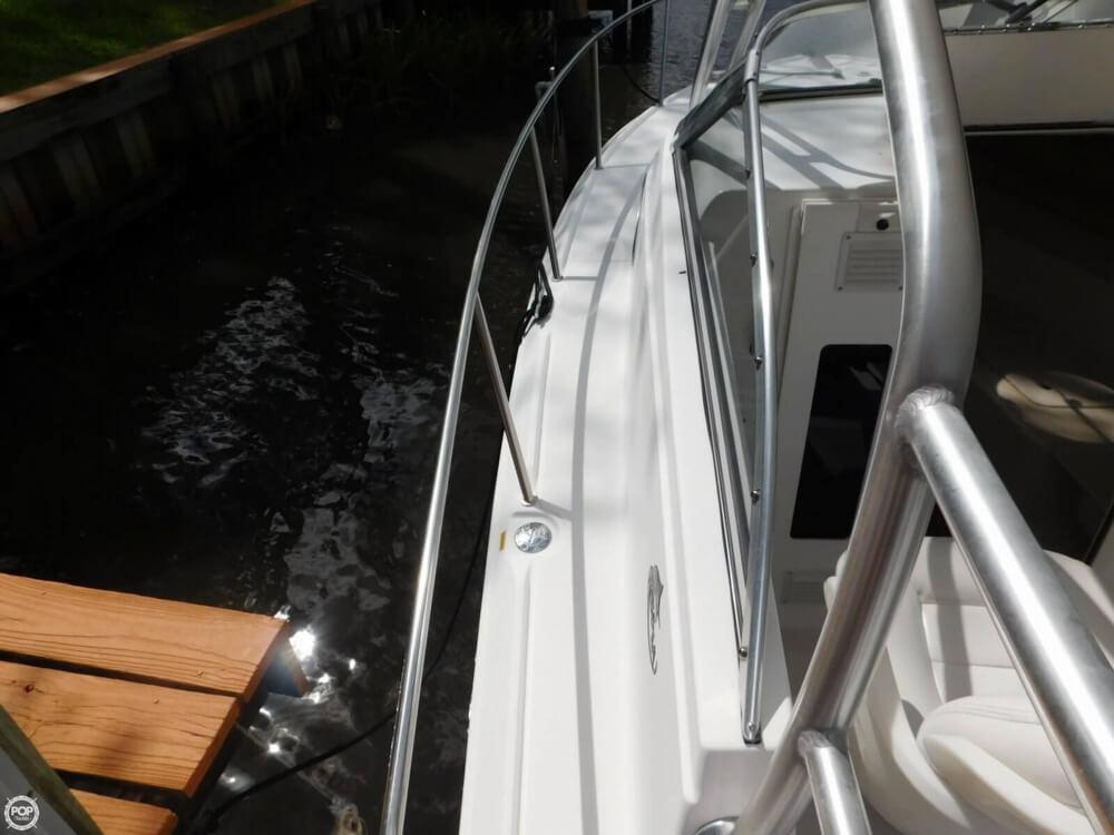 2009 Sea Fox 256 WA - Photo #20