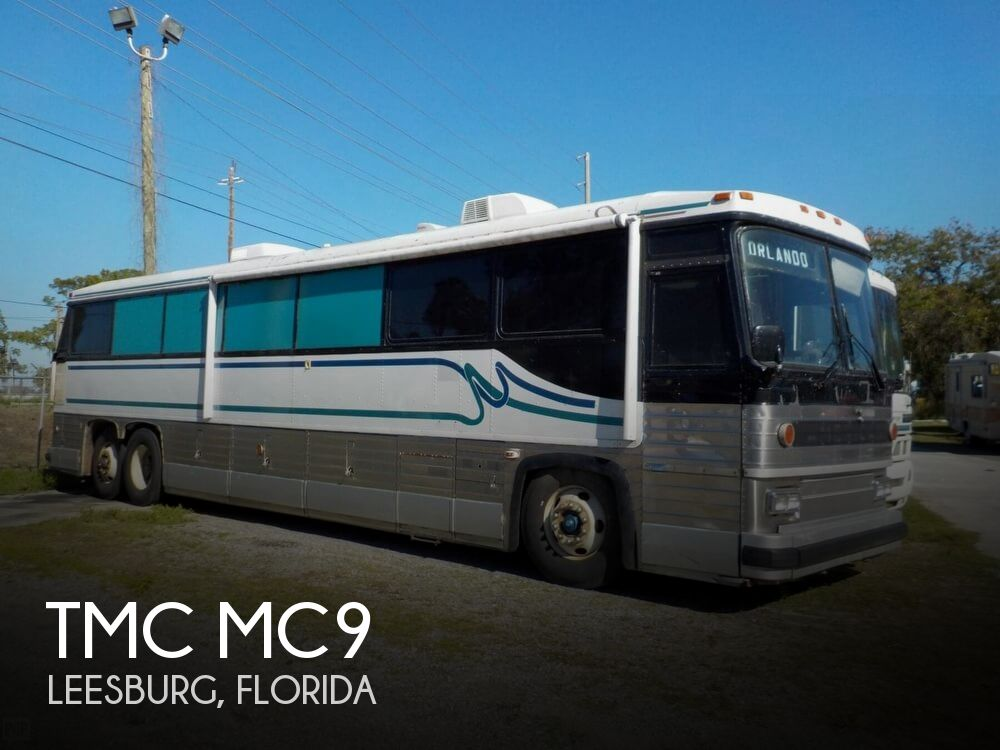 1980 TMC MC9