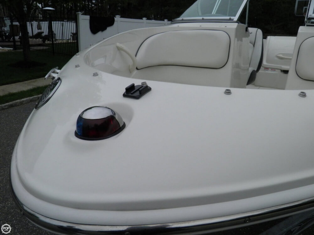 2010 Sea Ray boat for sale, model of the boat is 175 Sport & Image # 18 of 40