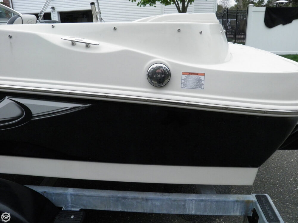 2010 Sea Ray boat for sale, model of the boat is 175 Sport & Image # 30 of 40