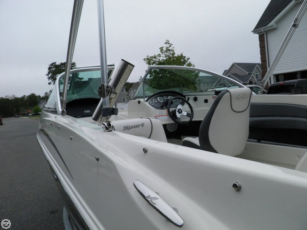 2010 Sea Ray boat for sale, model of the boat is 175 Sport & Image # 32 of 40