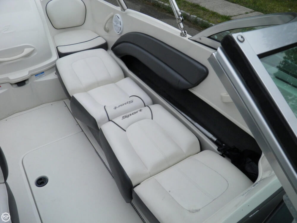 2010 Sea Ray boat for sale, model of the boat is 175 Sport & Image # 11 of 40
