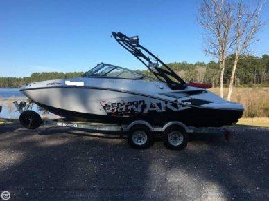 Sea-Doo 210 Wake, 20', for sale - $31,000