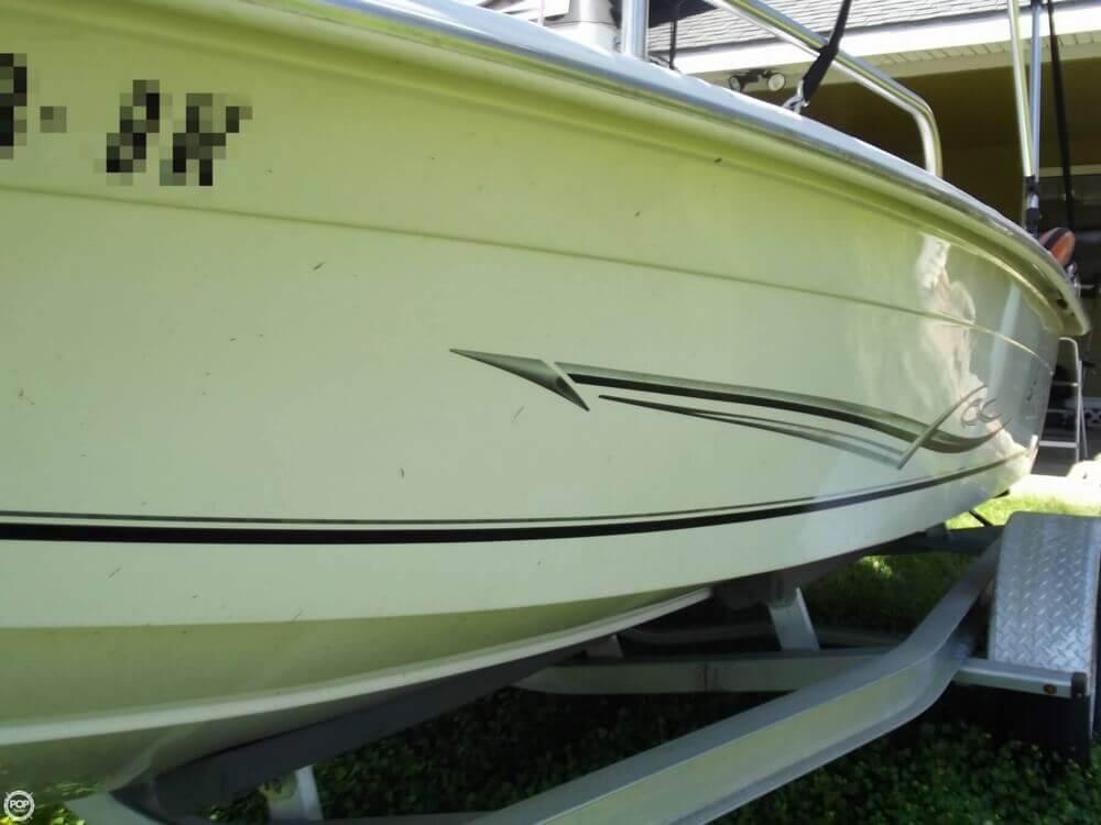 2014 Carolina Skiff Sea Chaser 180 F - Photo #11
