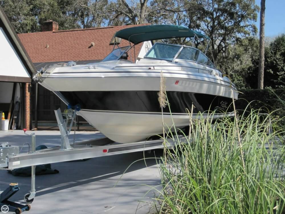 1998 Sea Ray 280 SS - Photo #3