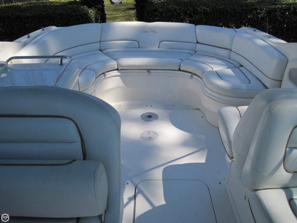 1998 Sea Ray 280 SS - Photo #10