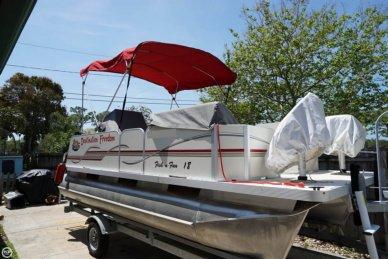 Fiesta 18 Fish-N-Fun, 18', for sale - $18,999