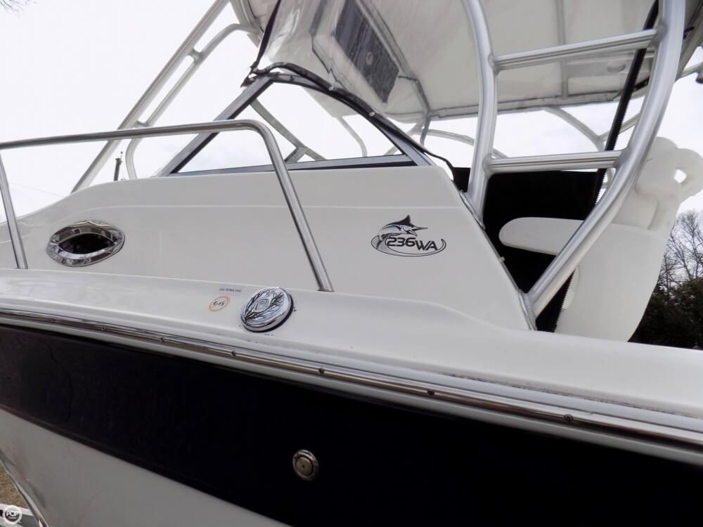 2013 Sea Fox 236 WA - Photo #22