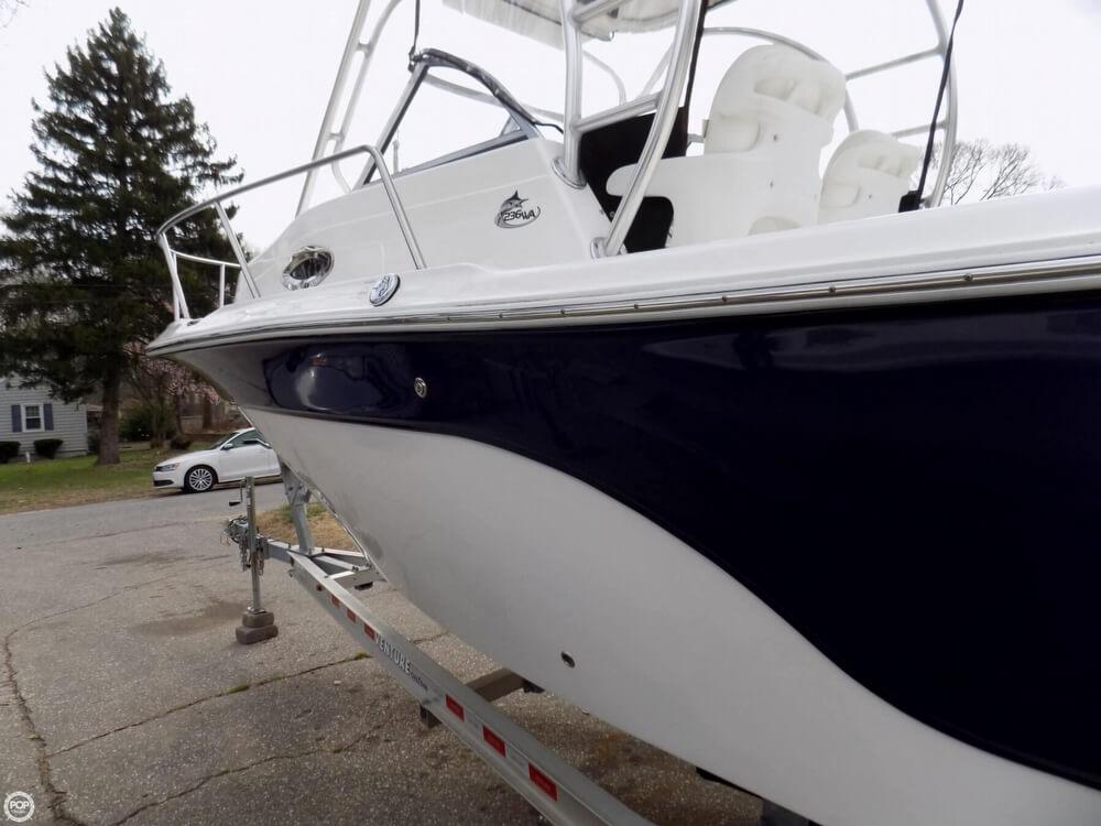 2013 Sea Fox 236 WA - Photo #25