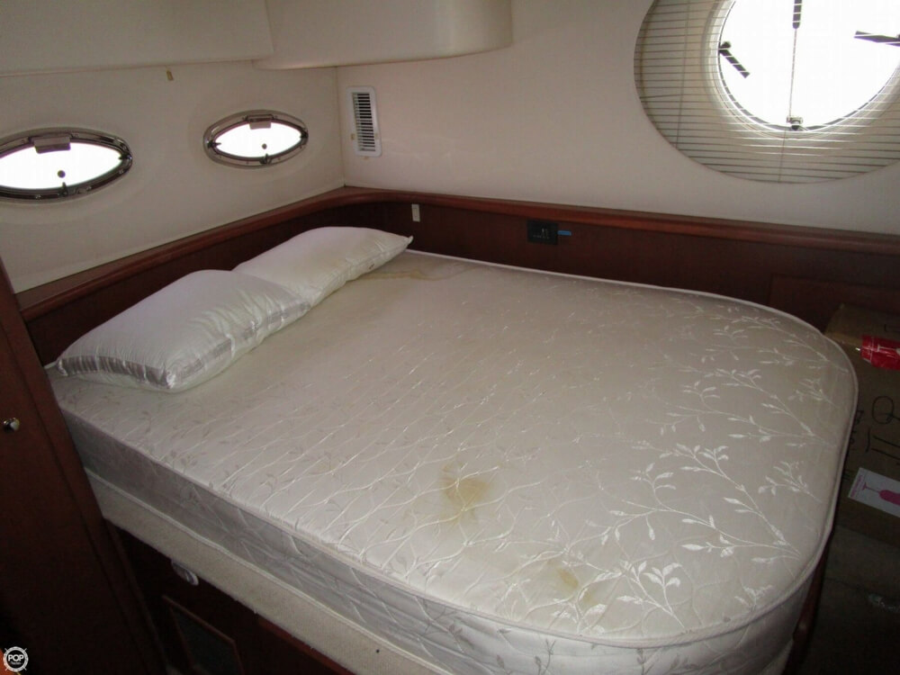 2006 Silverton MY35 Aft Cabin - Photo #33