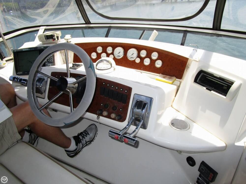 2006 Silverton MY35 Aft Cabin - Photo #4