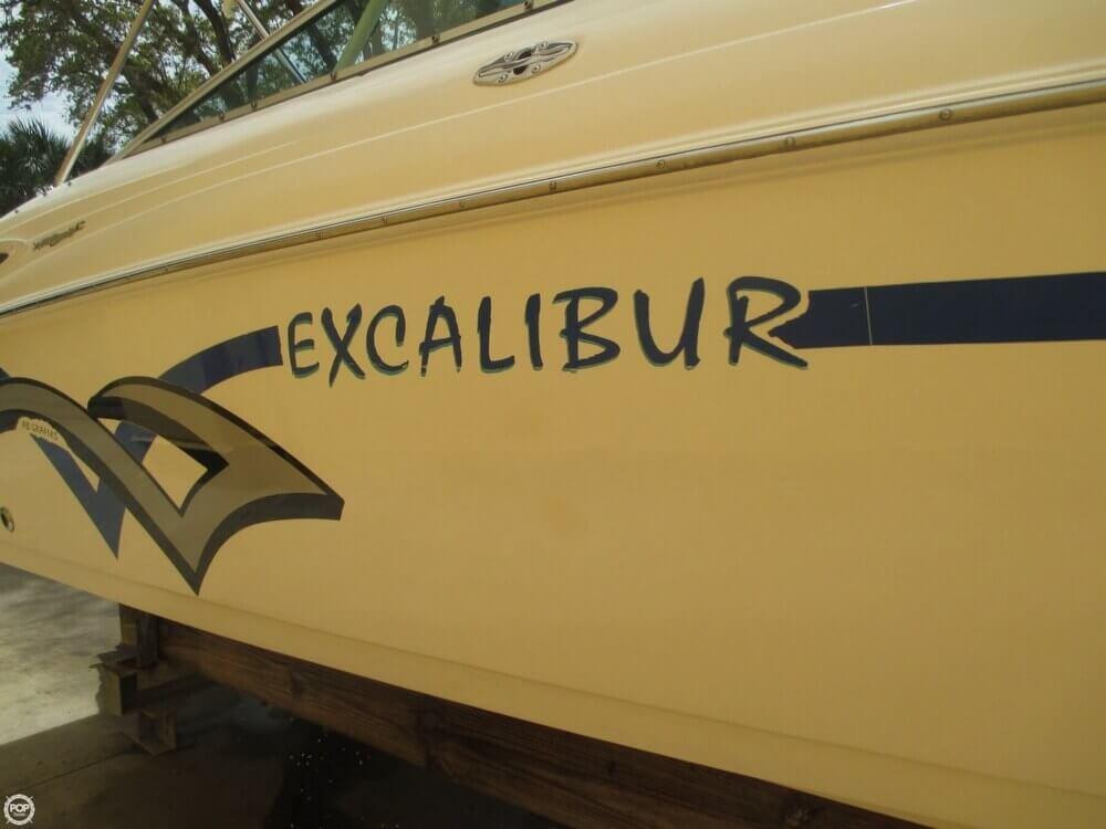 2001 Wellcraft 26 Excalibur - Photo #31