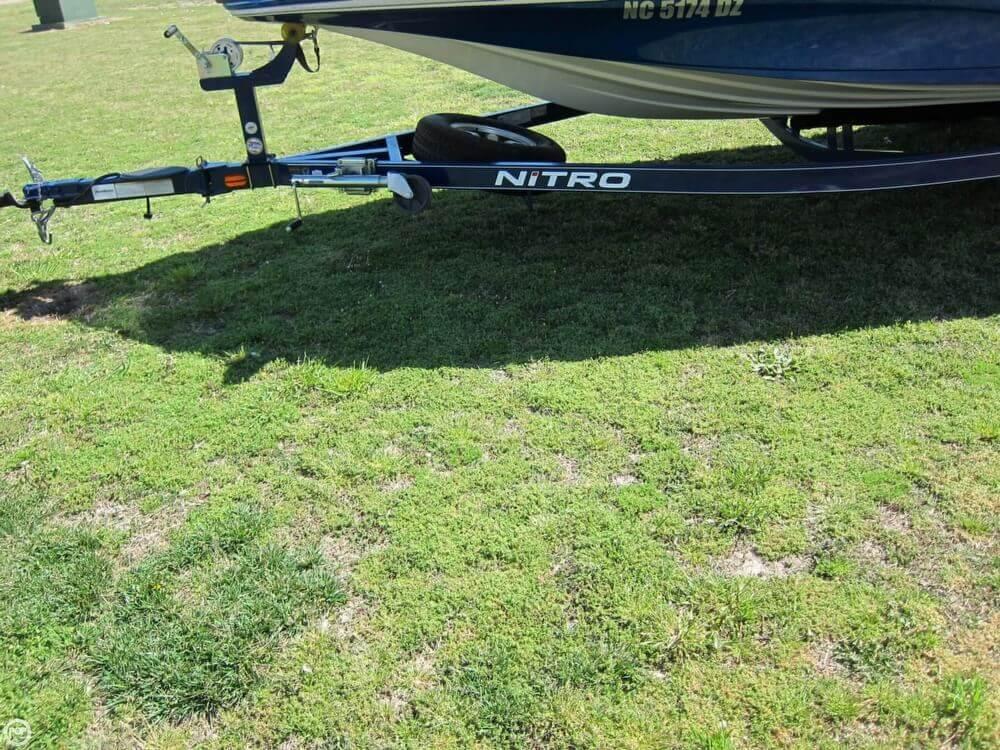 2014 Nitro Z-7 Sport - Photo #4