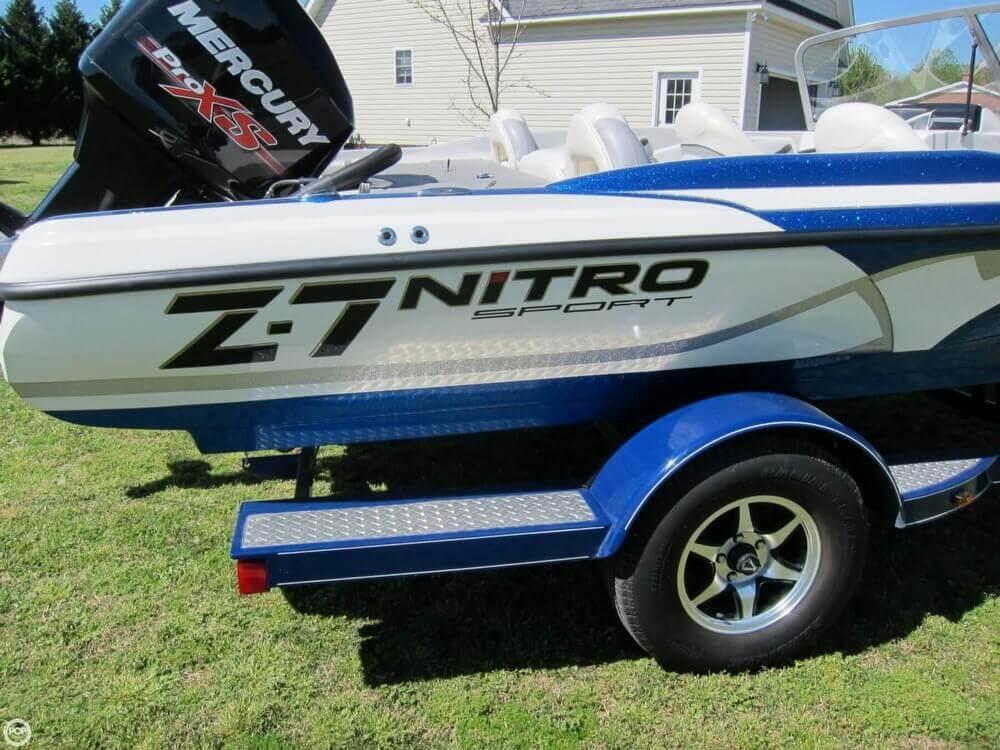 2014 Nitro Z-7 Sport - Photo #13