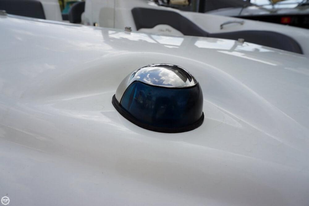 2011 Sea Ray 200 Sundeck - Photo #23