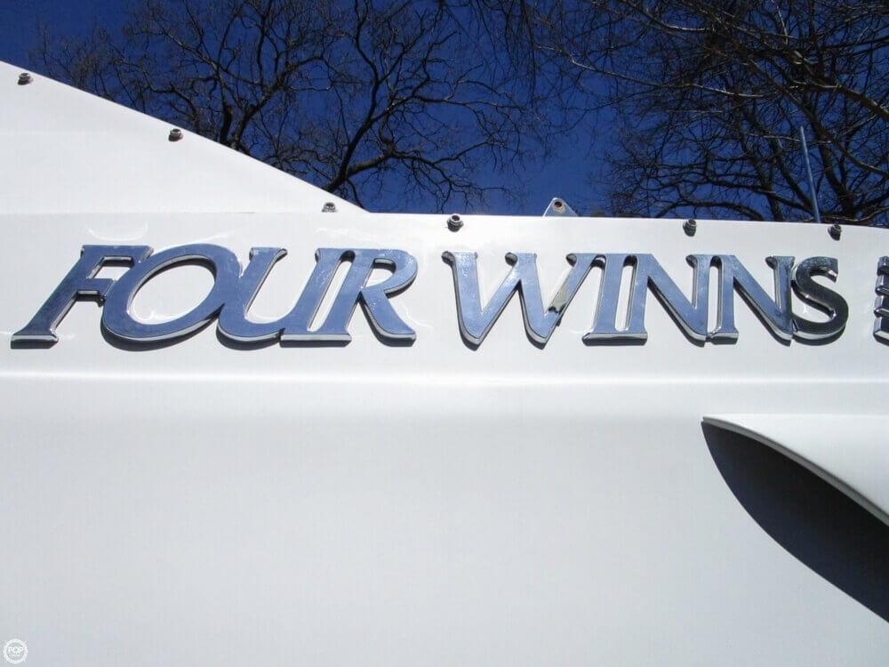 2000 Four Winns 248 Vista - Photo #4