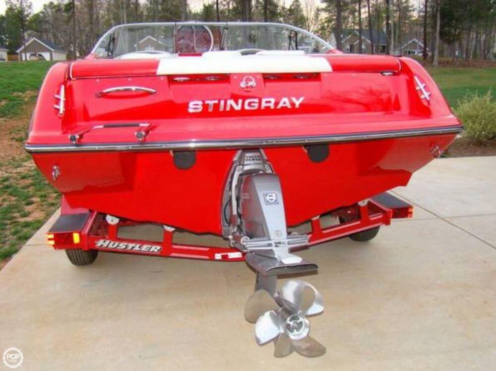 2008 Stingray 230 SX - Photo #16