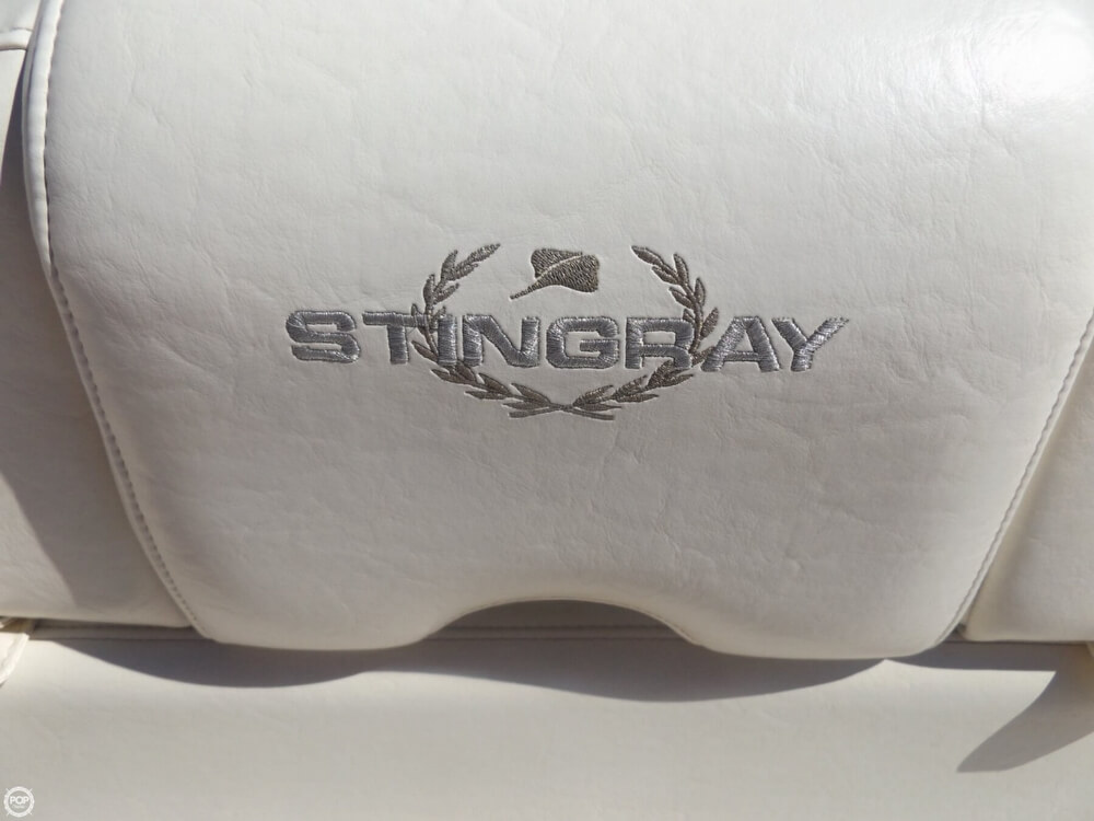 2008 Stingray 230 SX - Photo #35