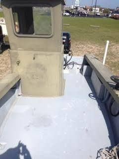 1985 Privateer boat for sale, model of the boat is 20 & Image # 17 of 22