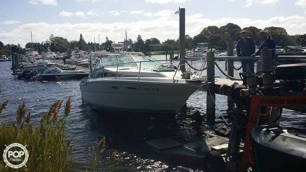 1988 Sea Ray boat for sale, model of the boat is 300 Sundancer & Image # 3 of 40