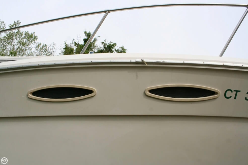 1988 Sea Ray boat for sale, model of the boat is 300 Sundancer & Image # 26 of 40