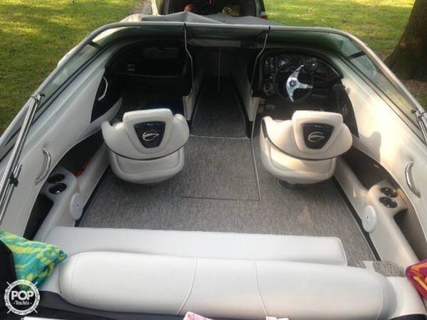 2012 Crownline 21 SS - Photo #4