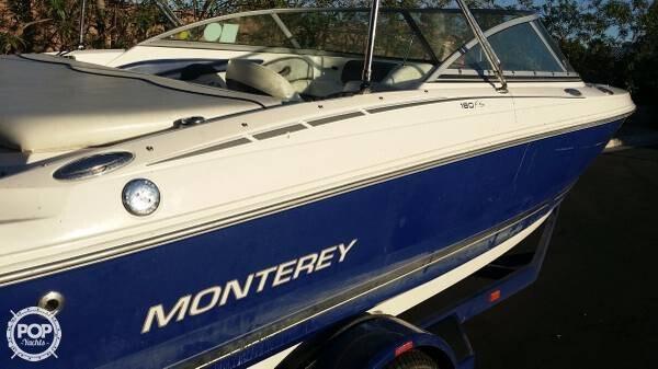 2006 Monterey 180FS - Photo #4