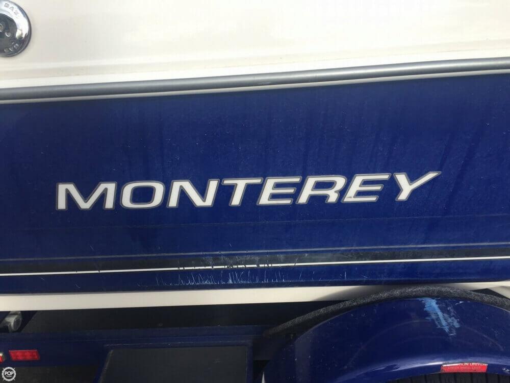 2006 Monterey 180FS - Photo #37