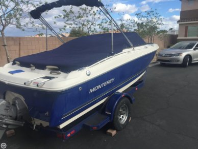 Monterey 180FS, 18', for sale - $12,500
