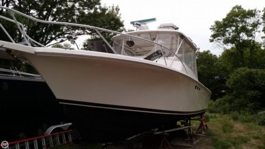 Luhrs 290 Open Tournament, 31', for sale - $31,200
