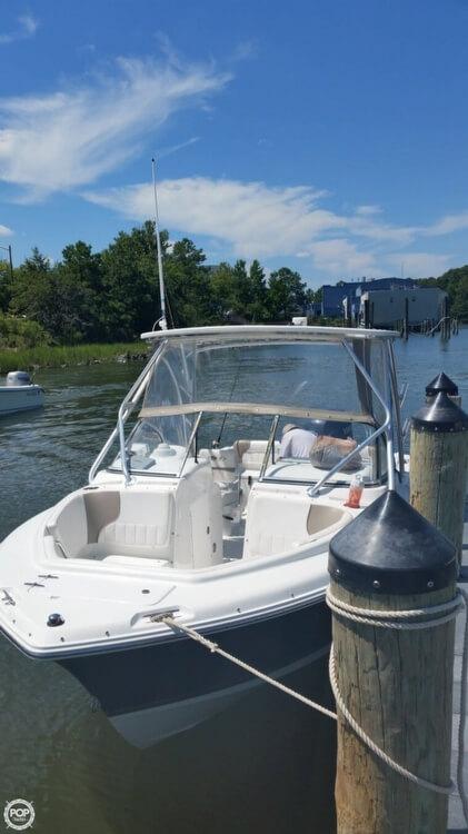 2011 Sea Hunt Escape 207LE - Photo #2