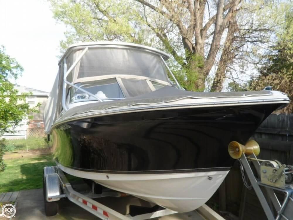 2011 Sea Hunt Escape 207LE - Photo #11