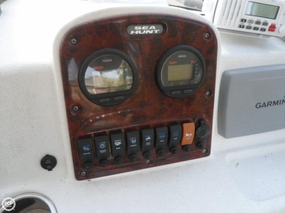 2011 Sea Hunt Escape 207LE - Photo #28