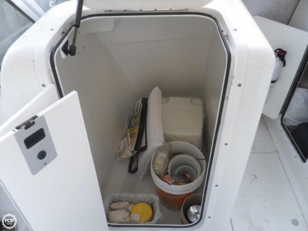2011 Sea Hunt Escape 207LE - Photo #30