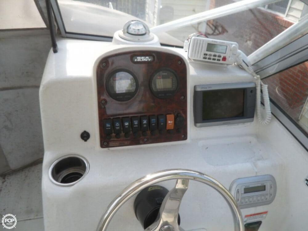 2011 Sea Hunt Escape 207LE - Photo #39