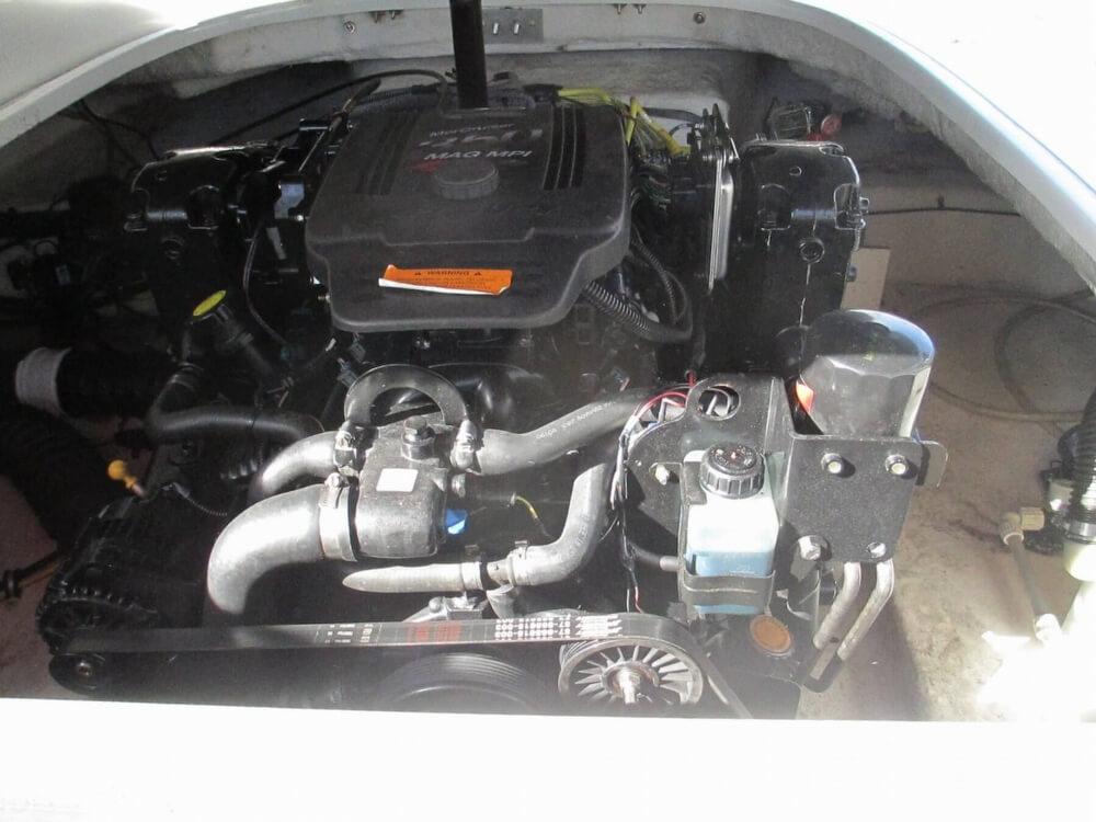 2007 Chaparral 236 SSX - Photo #19