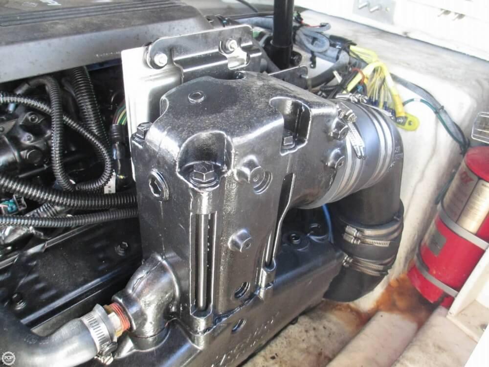 2007 Chaparral 236 SSX - Photo #24