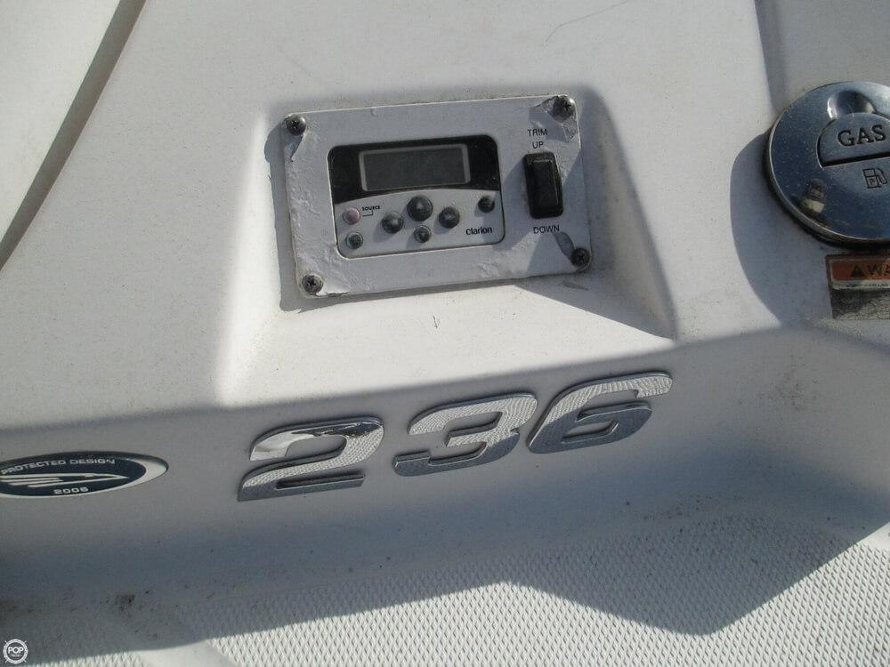 2007 Chaparral 236 SSX - Photo #36