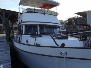 Marine Trader 44, 44', for sale - $50,000